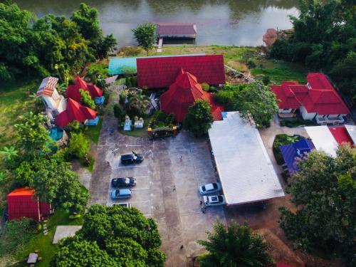 Ma Fai Ku Resort, Ban Thong Pha Phum
