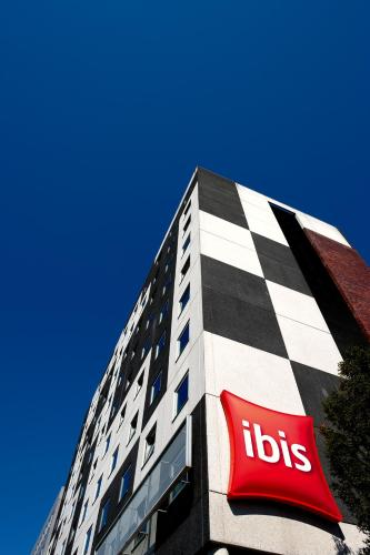 ibis Amsterdam City West photo 28