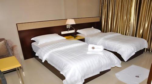 Hotel Srivatsa