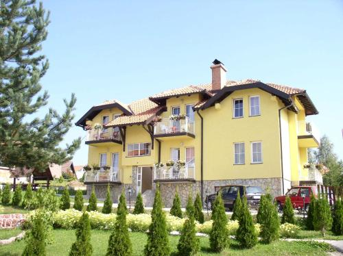 Picture of Villa Zlata