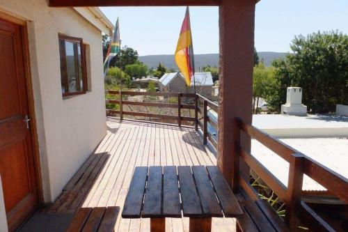 Barrydale Accommodation, Backpackers