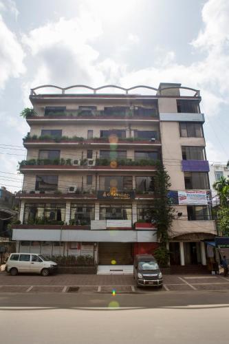 Meridian Hotel & Restaurant, Chittagong