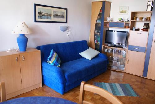 Apartment Branka P, Krk