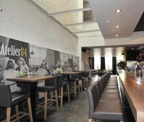 Hotel & Foodbar Atelier 84