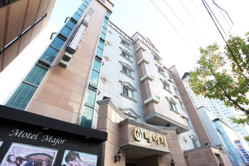Major Motel Daejeon