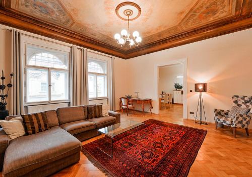 Unique Apartment in Prague Old Town, Prague