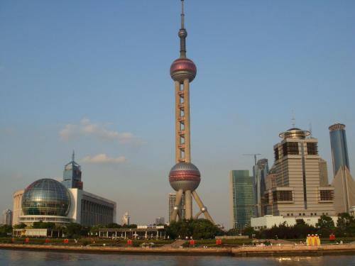 Shanghai Wenju Jingpin Mingsu, Xangai