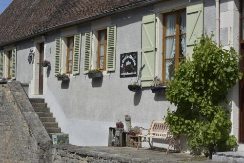 La Vieille Mairie