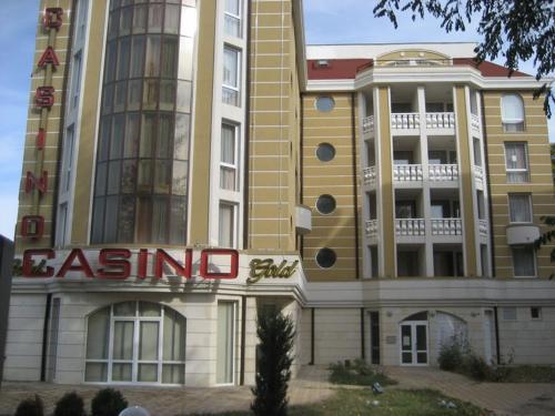 Bulgarienhus Polyusi Apartments