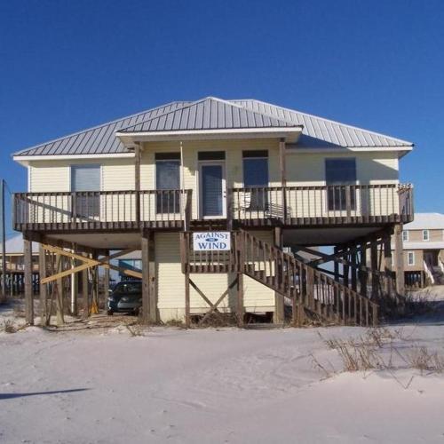 Www Rentalhomes Com: Dauphin Island, Alabama, USA Vacation Rentals