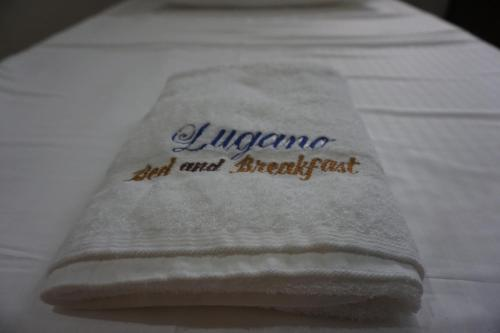Lugano Bed and Breakfast