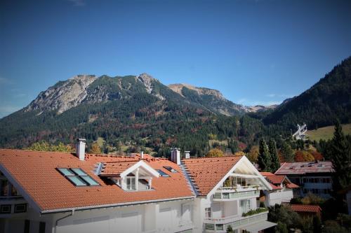 Alpenflair Ferienwohnungen Whg 214