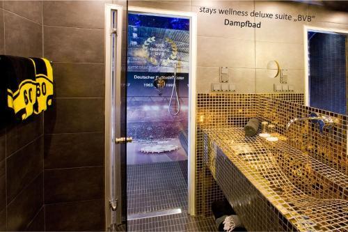 Stays design hotel dortmund dortmund north rhine for Designhotel dortmund