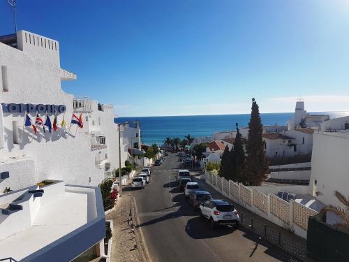 Apartamentos Turisticos Soldoiro Albufeira Algarve Portogallo