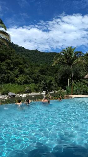 Villas Pico Bonito, La Ceiba
