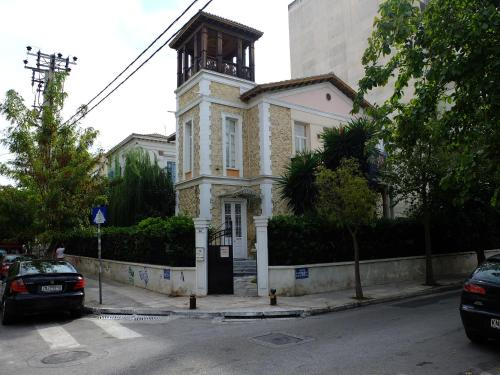 Villa Chryssalia