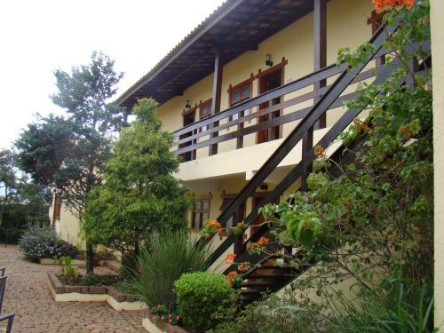 Hotel Baguassu