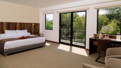 Hotel Villa del Carmen, Arequipa