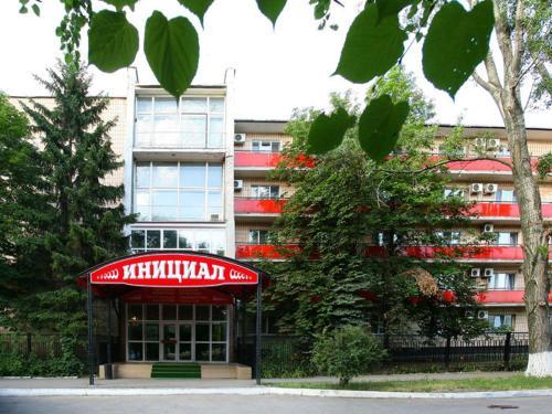 HotelInitsial