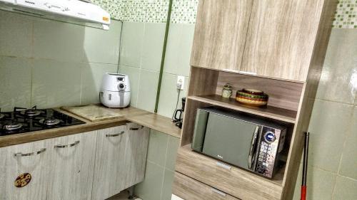 Apartmento entre Ipanema e Copacabana