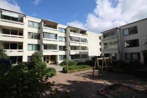 Two bedroom apartment in Espoo, Kivenlahdenkatu 5 (ID 11162)