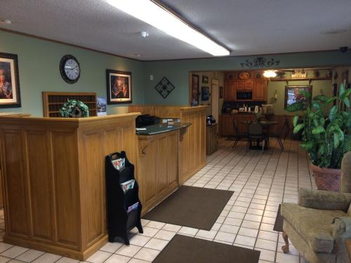 Interstate Inn BC 2826051