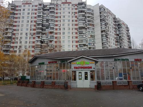 Guest House on Novokosinskaya