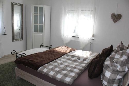 Appartement am Elzdamm