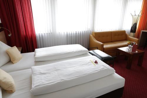 Hotel Cascade photo 24