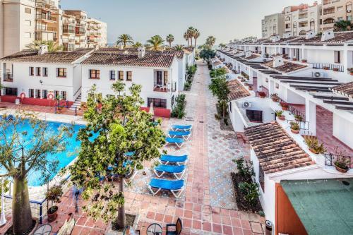 Aparthotel Turismo Tropical