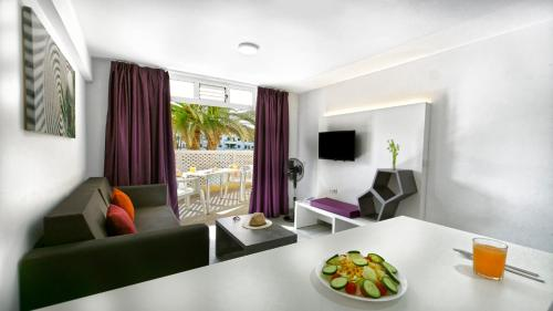 Apartament superior per a 3 adults (Superior Apartment (3 adults))