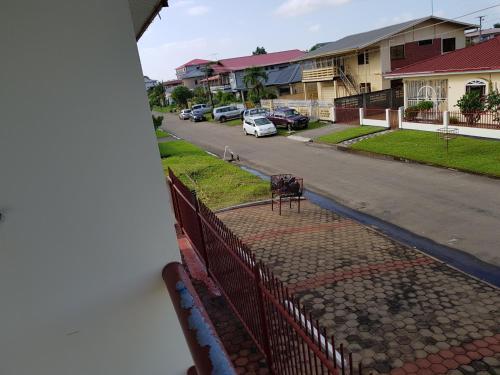 Stolk Apartments, Paramaribo