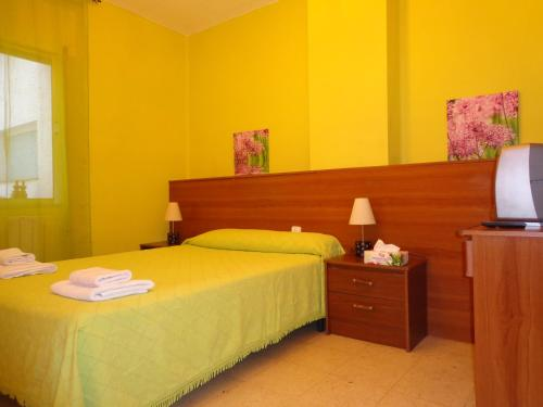 Picture of Hotel Pension Mode Lleida