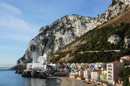 The Caleta Hotel Health, Beauty & Conference Centre, Gibraltar