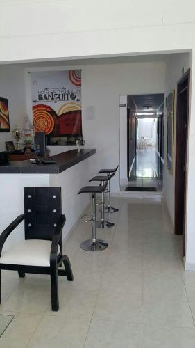 Hotel Altos del Banquito