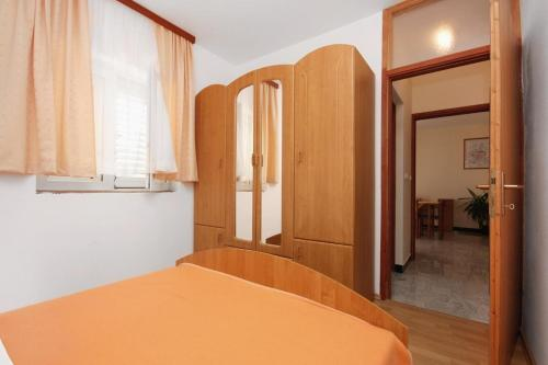 Apartment Razanac 5766d
