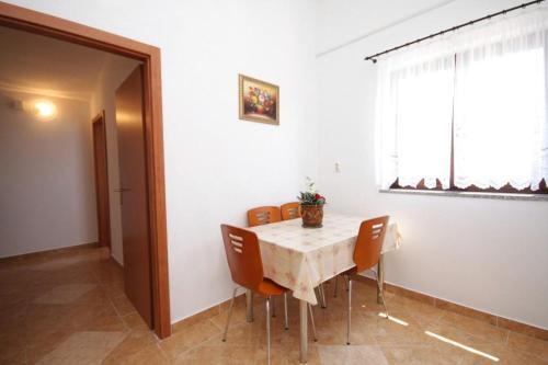 Apartment Novalja 6524a