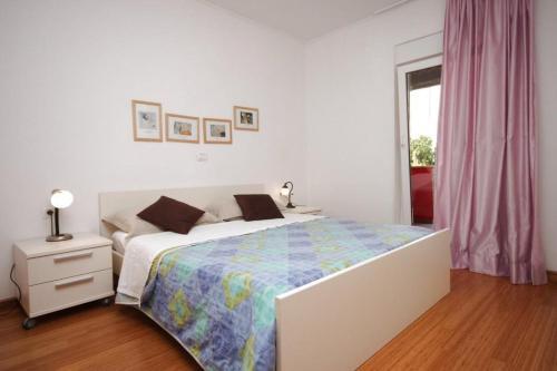 Apartment Umag 3358d