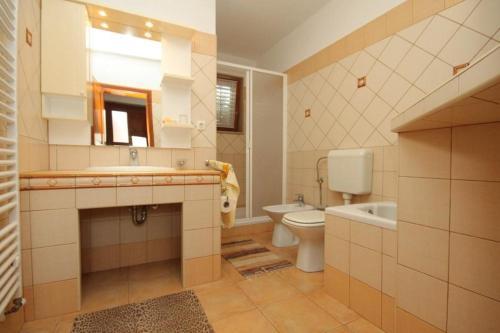 Apartment Krnica 7357a