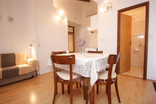 Apartment Komiza 8533a