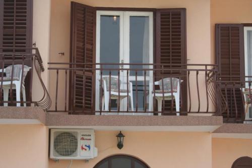 Apartment Igrane 2650a