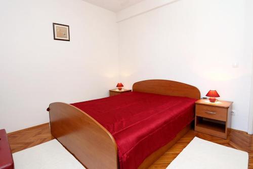 Apartment Lumbarda 4352c