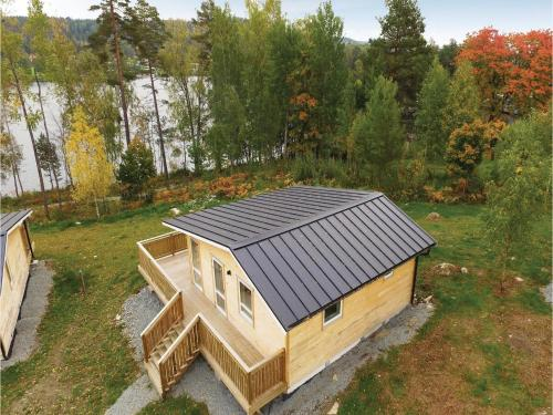 Two-Bedroom Holiday Home in Dals Langed