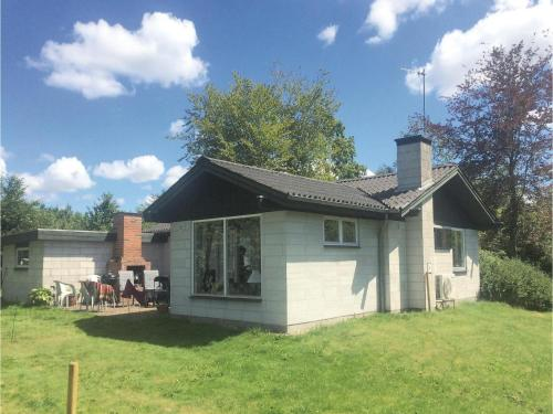 Three-Bedroom Holiday Home in Spottrup, Spottrup