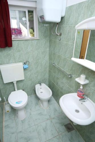 Apartment Rogac 5166c