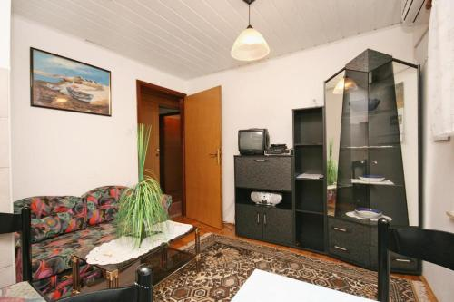 Apartment Selce 3240b