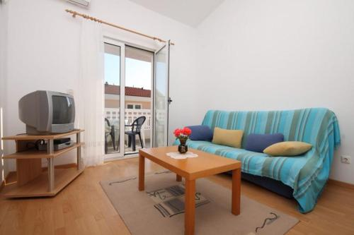 Apartment Makarska 6640c