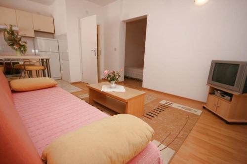 Apartment Makarska 6640b