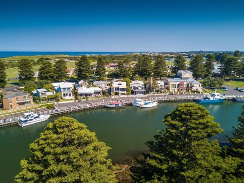 Edge17 Port Fairy Wharf