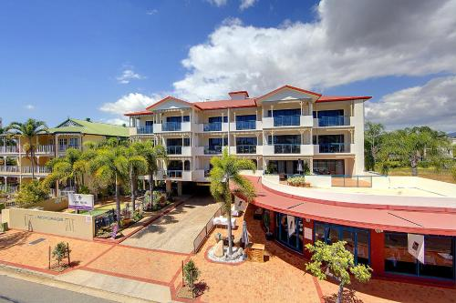 Park Regis Anchorage Townsville